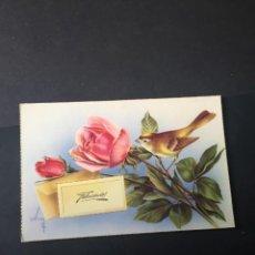 Cartoline: POSTAL MUY BONITA - LA DE LA FOTO VER TODAS MIS POSTALES. Lote 260495020