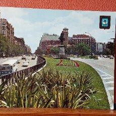 Cartoline: MADRID. BONITA POSTAL. CIRCULADA. Lote 260872520