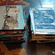 Postales: GRAN LOTE DE 270 POSTALES AÑOS 50 60 Y 70 ESPAÑA, EUROPA Y EXTRANJERO, SIN CIRCULAR. Lote 262699420