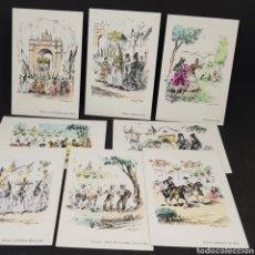 Postales: COLECCION POSTALES MARTIN VIRA - SEVILLA - CAR208. Lote 263091205