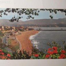 Postales: POSTAL ALGORTA VIZCAYA PLAYA DE EREAGA. Lote 263177840