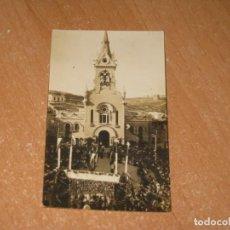 Cartes Postales: POSTAL DE LUGAR DESCONOCIDO. Lote 264050715