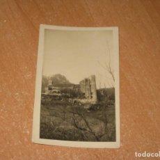 Cartes Postales: POSTAL DE LUGAR DESCONOCIDO. Lote 264050810
