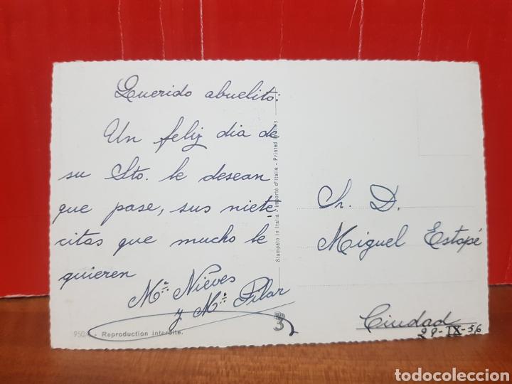 Postales: POSTAL ANTIGUA - CAZADOR AÑOS 50 - Foto 2 - 264450169