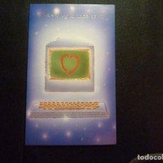 Postales: TARJETA CYZ 3412/65 LOVER'S CARD. Lote 264736859