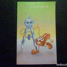 Postales: TARJETA CYZ 3390/65 GLAMOUR HUMOR CARD. Lote 264736954