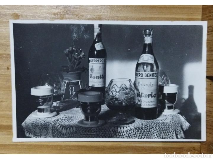 FOTOGRAFÍA PUBLICITARIA (Postales - Varios)