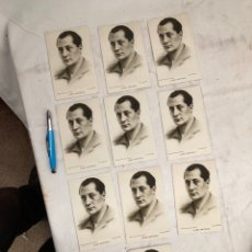 Cartoline: LOTE DE 10 CARTAS POSTALES JOSE ANTONIO!FALANGE!. Lote 266242058