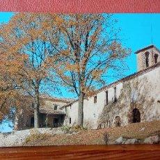 Postais: LA POBLA DE LILLET. BARCELONA. BONITA POSTAL. NUEVA.. Lote 266658573