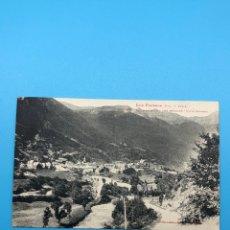 Cartoline: LOTE 10 POSTALES LOS PIRINEOS (VALLE DE ARAN,RIO NEGRO,LAS BORDAS,ARROS,VIELLA.... Lote 266735723