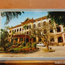 Cartoline: VIETNAM. HA NOI - KIEN TRUC XUA. BONITA POSTAL. SIN USAR. Lote 267220719