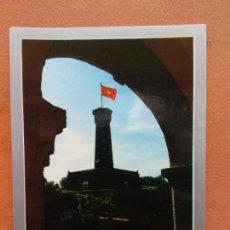 Cartoline: THE FLAGSTAFF. MIRADOR. HA NOI - KIEN TRUC XUA. BONITA POSTAL. SIN USAR. Lote 267220799
