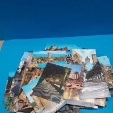 Postales: POSTALES...LOTE NUMERO 3......100 POSTALES DE ESPAÑA..... Lote 268738609