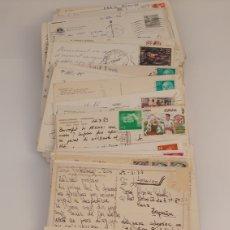 Postales: REUS. JOSEP ALSINA GEBELLÍ. LOTE 92 POSTALES AÑOS 70/80. Lote 269413228