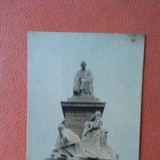 Postais: PARIS. MONUMENT DE PASTEUR. BONITA POSTAL. CIRCULADA.. Lote 269620653