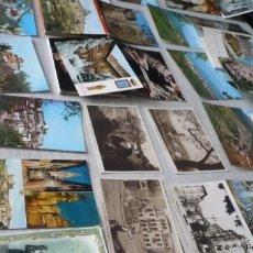 Postales: LOTE DE POSTALES VARIAS MIRAR FOTOS. Lote 275047953