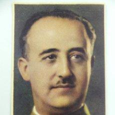 Cartoline: ANTIGUA TARJETA POSTAL DE FRANCO. Lote 275993328