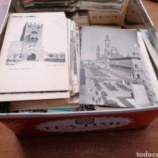 Postales: GRAN LOTE DE POSTALES ANTIGUAS. Lote 276693248