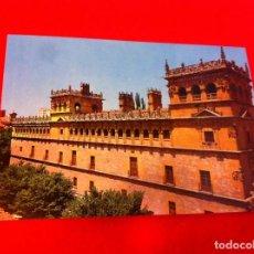 Postales: POSTAL NO ESCRITA. SALAMANCA, PALACIO DE MONTERREY. Lote 277141618