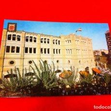 Postales: POSTAL NO ESCRITA. MURCIA, PLAZA DE TOROS. Lote 277141728