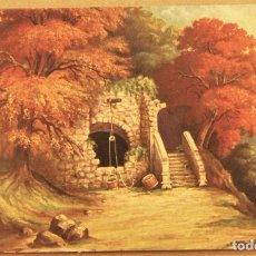 Postales: POSTAL EDITORIAL AMAG Nº 1133 SIN ESCRIBIR. Lote 278961668