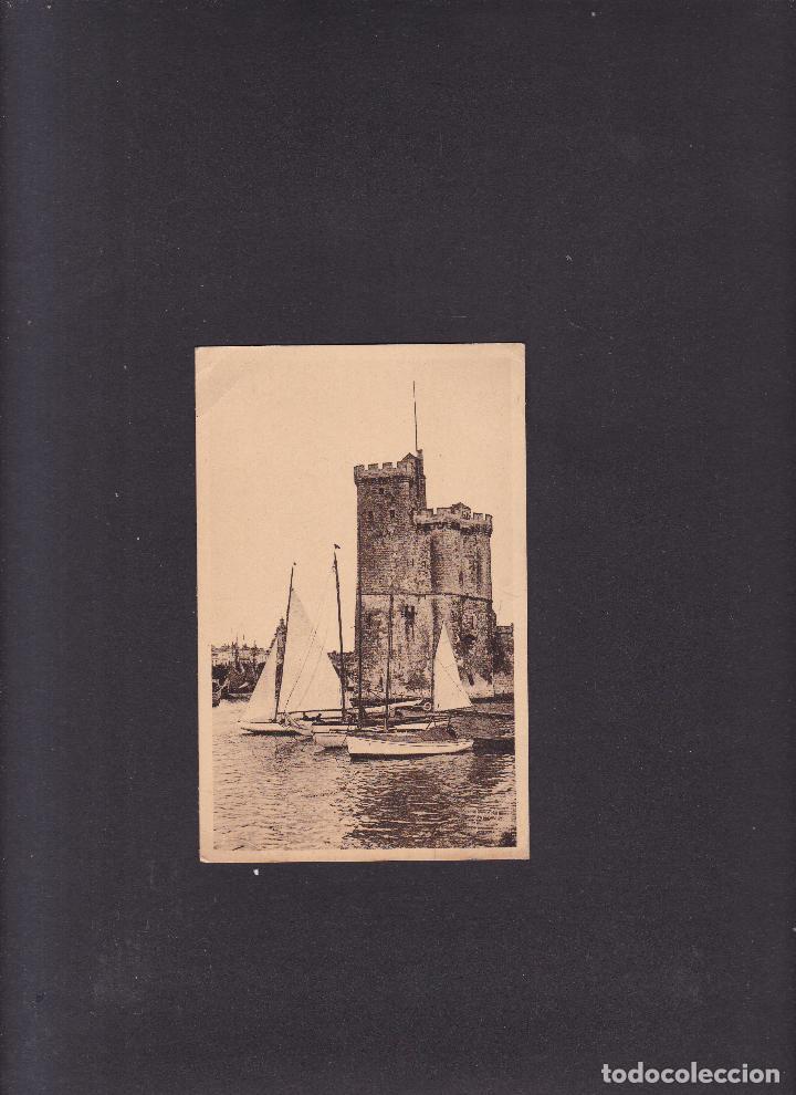 TARJETA POSTAL - LA ROCHELLE ( CHARENTE-INFÈRIEURE ) CIRCULADA 1916 (Postales - Varios)