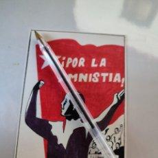 Cartoline: POSTAL POLÍTICA TRANSICIÓN. Lote 288383748