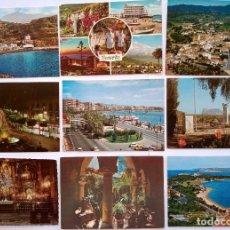 Postales: 23 POSTALES DE ESPAÑA, ORIGINALES Y EN PERFECTO ESTADO. Lote 289758538