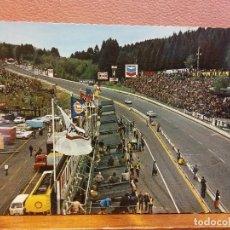 Cartoline: FRANCORCHAMPS BELGIUM. BONITA POSTAL. CIRCULADA. Lote 290254618