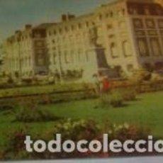 Postales: MAR DEL PLATA TARJETA POSTAL PLAZA COLON HOTEL PROVINCIAL. Lote 294271773