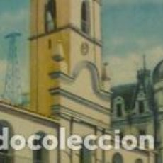 Postales: CABILDO ART POST THE MUNICIPAL COUNCIL TARJETA POSTAL. Lote 294274873