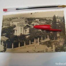 Postales: ANTIGUA TARJETA POSTAL ALMANSA VISTA DE LAS FUENTES (21-10A). Lote 296064968