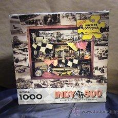 Puzzles: PUZZLE INDY 500 DE SPRINGBOK. Lote 24341979