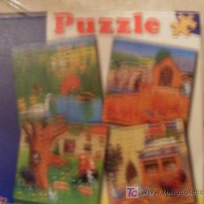 Puzzles: PUZZLE. Lote 18490107