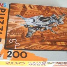 Puzzles: ACTION MAN - 200 PIEZAS. Lote 21887890