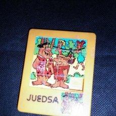 Puzzles: PUZZLE DE LOS PICAPIEDRA AÑOS 80.. Lote 24151461