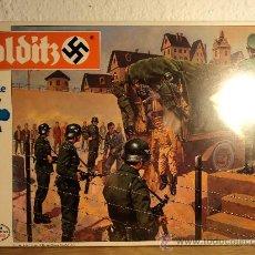 Puzzles: COLDITZ, PUZZLE 100 PIEZAS, DE DIDACTA, 1986. Lote 27224662