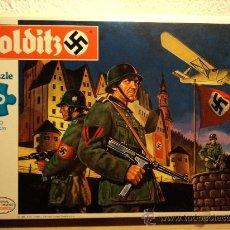 Puzzles: COLDITZ, PUZZLE 100 PIEZAS, DE DIDACTA. 1986. Lote 56048120