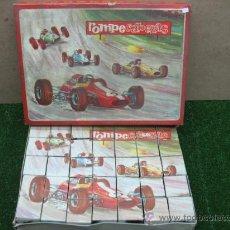 Puzzles: ROMPE CABEZAS REF: 807 -. Lote 24732769