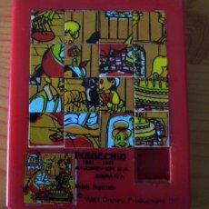 Puzzles: PUZZLE LABERINTO: PINOCHO (PINOCCHIO). Lote 52772983