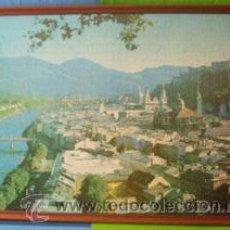 Puzzles: PUZZLE ENMARCADO. Lote 28547322