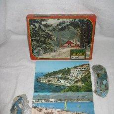 Puzzles: PUZZLE PAISAJES DE JUGUETES PLAVEN. Lote 32653538