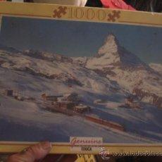 Puzzles: PUZLE EDUCA 1000 PIEZAS NUEVO . Lote 32741505