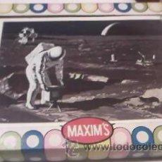 Puzzles: ROMPECABEZAS ASTRONAUTA DE MAXIM´S. 1970. Lote 33489681