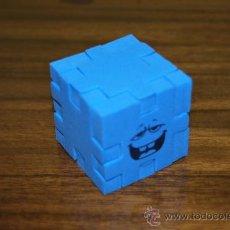 Puzzles: COCOCRASH DE EVALAND - NIVEL 1 - AZUL - PUZZLE. Lote 33760209