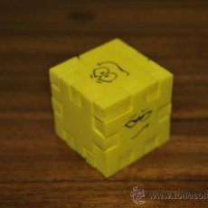 Puzzles: COCOCRASH DE EVALAND - NIVEL 3 - AMARILLO - PUZZLE. Lote 33760229