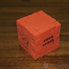Puzzles: COCOCRASH DE EVALAND - NIVEL 4 - NARANJA - PUZZLE. Lote 33760241