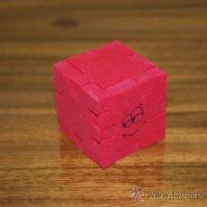Puzzles: COCOCRASH DE EVALAND - NIVEL 5 - ROJO - PUZZLE. Lote 33760253
