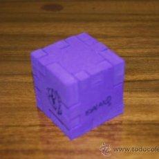 Puzzles: COCOCRASH DE EVALAND - NIVEL 6 - MORADO - PUZZLE. Lote 48394831