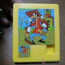Puzzles: PUZZLE PUZLE ENTRETENIMIENTO GOOFY. Lote 36184342